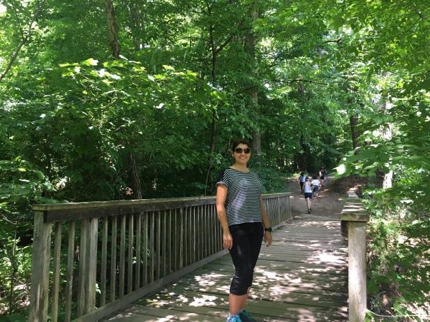 Al Buehler Trail